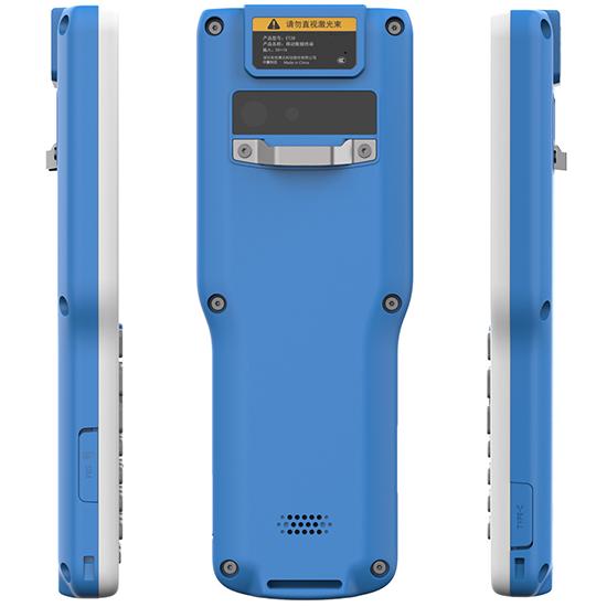 Coletor de Dados CPX BLUE Compex