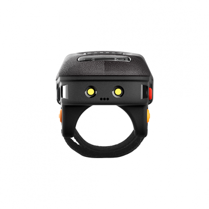 Leitor de Código de Barras Ring Scanner R70 Compex