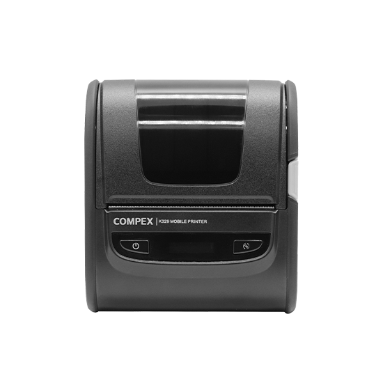 Impressora Portátil K329 Compex